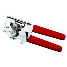 Focus Foodservice 407RD Swing-A-Way Portable Can Opener - 1/2 doz