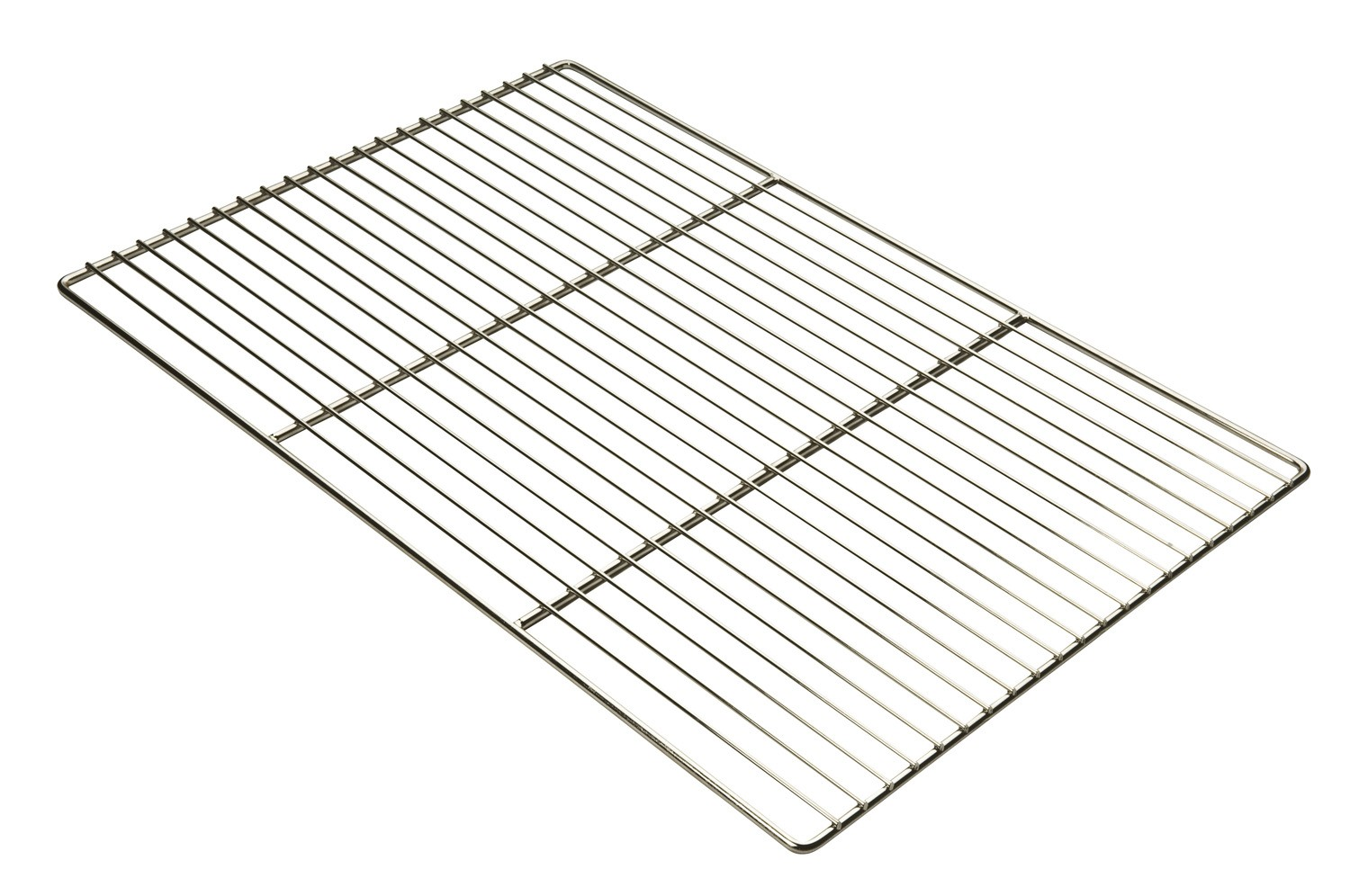 "Focus Foodservice 901525CGC Chrome Plated Wire Cooling Rack 17"" x 25"""