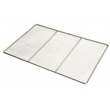 Focus Foodservice 901525FSS Wire Grate for Fryer