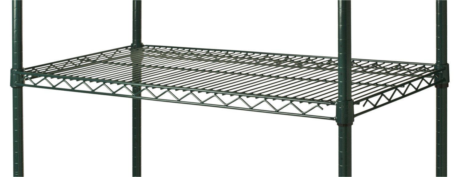Focus Foodservice FF1842G 18 x 42 Wire Shelf