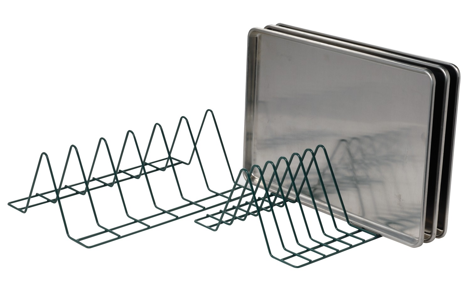 Focus Foodservice FFTM188GN Tray Module 1-3/4