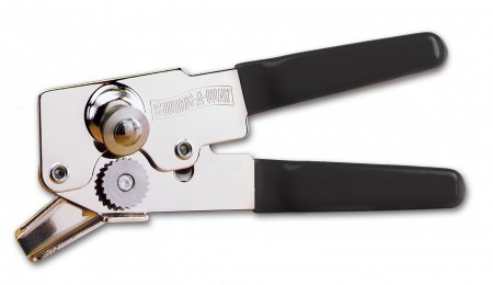 Focus Foodservice 107BK Swing-A-Way Compact Can Opener