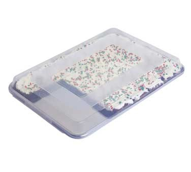 Focus Foodservice 90PSPCFL Full Size Plastic Sheet Pan Cover