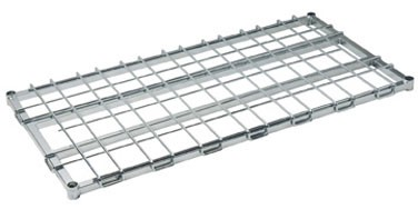 Focus Foodservice FFSM1836CH  Heavy Duty Dunnage Shelf 18