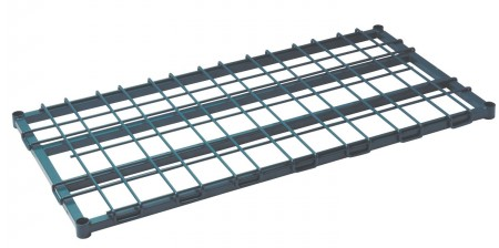 Focus Foodservice FFSM1860GN  Heavy Duty Dunnage Shelf 18