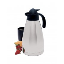 Focus Foodservice Foodservice KPW9112 Elegance Vacuum Thermal Insulated Carafe 1.5 Liter