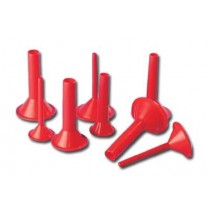 Omcan (FMA) 10027 Plastic Grinder Spout for #32