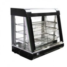 Food Machinery of America R60-2 FW-2-2 3 Tier Display Warmer