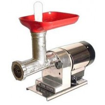 Omcan (FMA) 12EL #12 Electric Meat Grinder