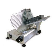 "Omcan (FMA) 220FUL 9"" Manual Meat Slicer"