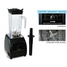 Omcan (FMA) 23997 Countertop Food Blender 2 Qt.
