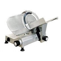 "Omcan (FMA) 250F 10"" Manual Meat Slicer"