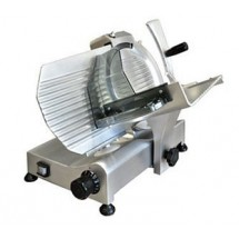 "Omcan (FMA) 250R 10"" Manual Meat Slicer"