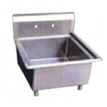 Omcan (FMA) 25263 One Compartment Pot Sink
