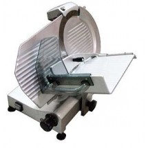 "Omcan (FMA) 275E 11"" Manual Meat Slicer"