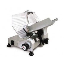 "Omcan (FMA) 300EUL 12"" Manual Meat Slicer"