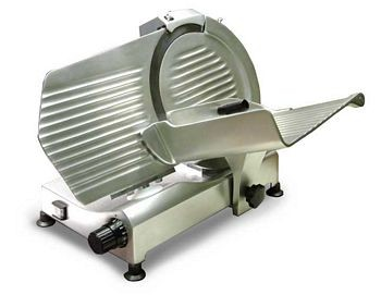 Omcan (FMA) 300R 12'' Manual Meat Slicer