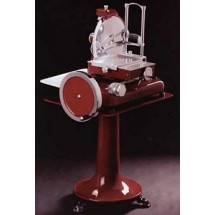 Omcan (FMA) 370VO Fully hand-operated Volano Meat Slicer