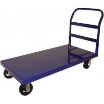 Omcan (FMA) 4600 Heavy Duty Platform Cart