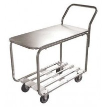 Omcan (FMA) 31277 Stainless Steel Stock Cart