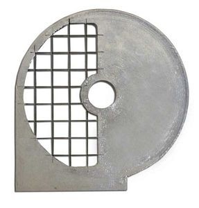 Omcan (FMA) 80TV0B010 10mm Dicing Disc Grid