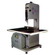 "Omcan (FMA) B25 78"" Electric Meat Saw"