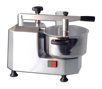 Omcan (FMA) C1 3 qt. Electric Food Processor