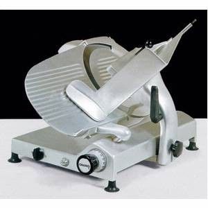 "Omcan (FMA) C300 12"" Manual Omas Meat Slicer"