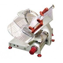 Omcan (FMA) C33F 13'' Manual Meat Slicer