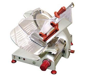 Omcan (FMA) C33F 13'' Automatic Meat Slicer