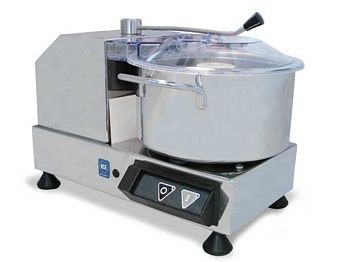 Omcan (FMA) C4 3.5 qt. Electric Food Processor