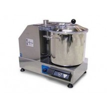 Omcan (FMA) C9VV 9 qt. Electric Food Processor