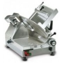 "Omcan (FMA) CXMAT330 13"" Automatic Omas Meat Slicer"