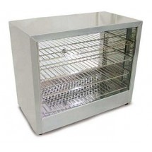 Omcan (FMA) DH580 4-Tier Food Warmer / Display Case