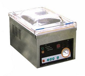 Omcan (FMA) DZ260 13'' x 11'' x 2.75'' Vacuum Packaging Machine