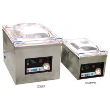 Omcan (FMA) DZ390/T 17.5'' x 16'' x 4.25'' Vacuum Packaging Machine