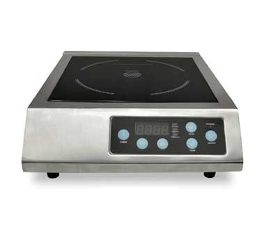 Omcan (FMA) F-IH-01SS - 120V Countertop Induction Cooker