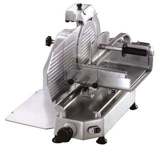 "Omcan (FMA) F350TCV 14"" Manual Meat Slicer"