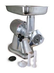 Omcan (FMA) FA12G81 #12 Electric Meat Grinder