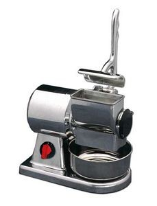 Omcan (FMA) FGM111M Electric Cheese Grater