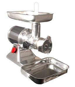 Omcan (FMA) FTS22 #22 Electric Meat Grinder