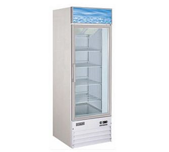 Omcan (FMA) G368BMF One-section Reach in Refrigerator