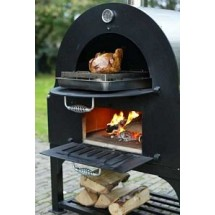 Omcan (FMA) GX-B OVEN Medium Wood Burning Oven