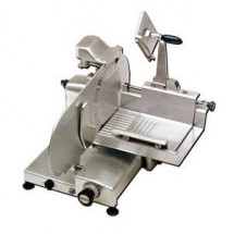 "Omcan (FMA) H300 12"" Manual Omas Meat Slicer"