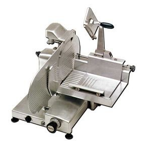 "Omcan (FMA) H330 13"" Manual Omas Meat Slicer"