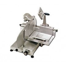 "Omcan (FMA) H370 14.5"" Manual Omas Meat Slicer"