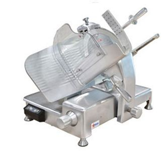 Omcan (FMA) HBS350 14'' Manual Meat Slicer