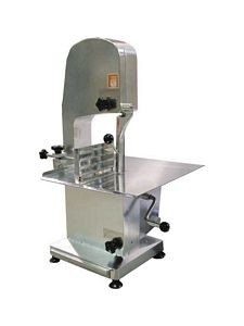Omcan (FMA) JC-210 65'' Blade Electric Meat Saw