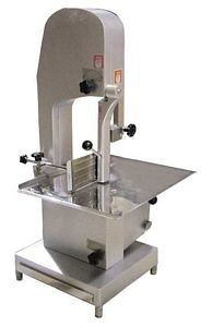 Omcan (FMA) JC-310 78-3/4'' blade Electric Meat Saw