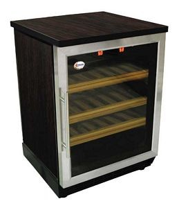 Omcan (FMA) JC103A24 50 Wine  Bottle Cellar